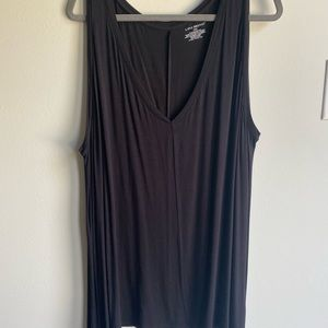 Lane Bryant V- neck Swing tank